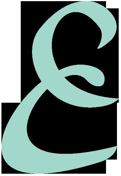 Castecom & turquoise