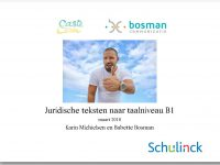 Schulinck training thumbnail